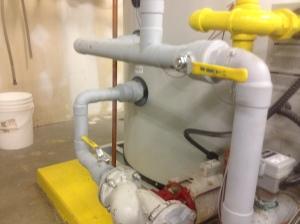 Boiler Problems Llhvac